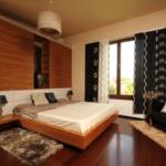 Ниши из гипсокартона в спальне — фото дизайна