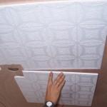 Вредна ли потолочная (пенополистирольная) плитка для здоровья?