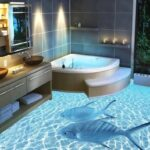 Цены на ремонт ванны и туалета