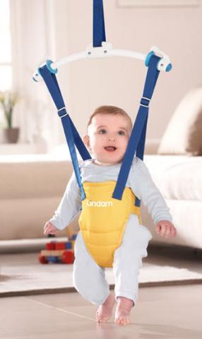 инструкция к прыгунки детские - фото 11