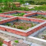Дефекты фундаментов — основные причины возникновения