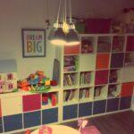 Оформление детской комнаты: увеличивая пространство