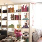 Разделение пространства в квартире