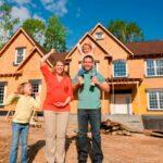 Понятие «малый дом» для средней семьи