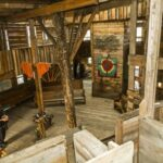 Деревянный дом — аргументы «За»