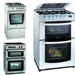 Газовая плита для кухни в квартире