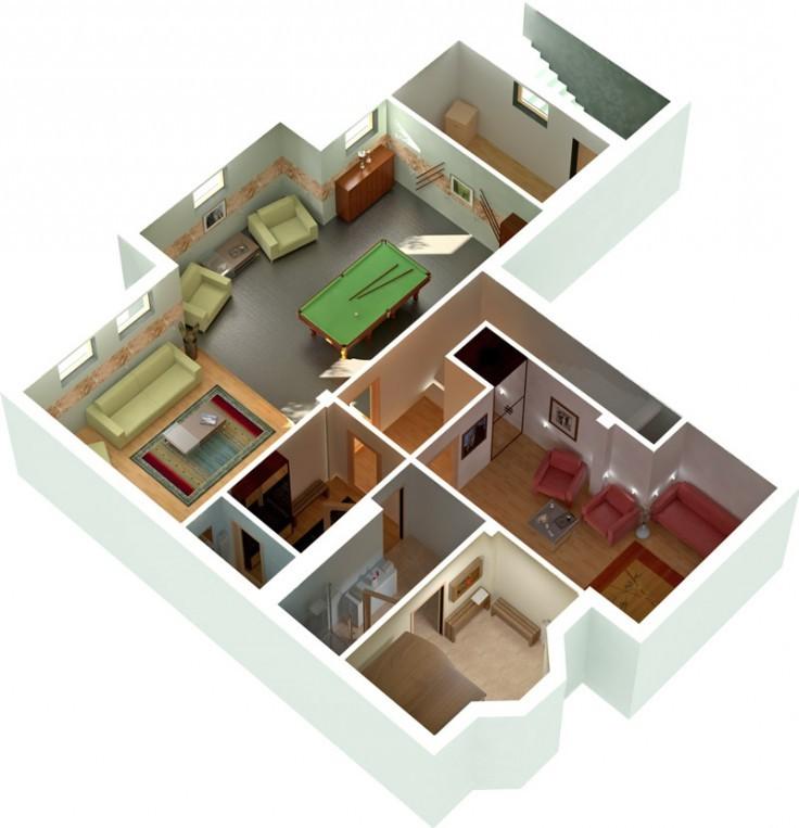 Правильная перепланировка квартиры своими руками
