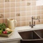 Плитка для фартука на кухне: это полезно знать