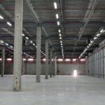 Как снять в аренду склад в Московской области?