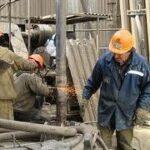 Промышленный демонтаж при сносе зданий