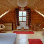 Ремонт деревянного дома своими руками