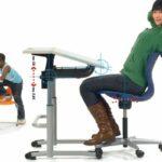 Выбираем удобное рабочее кресло