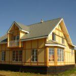 Несколько простых правил при строительстве каркасного дома