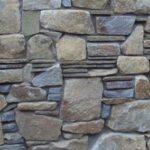 Достоинства облицовки натуральным камнем