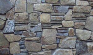 облицовки натуральным камнем