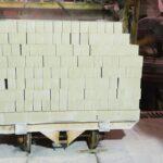строительстве силикатных стеновых блоков