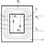 трансформатор схема