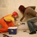 Способы выравнивания стен при ремонте