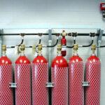 Автоматические системы газового пожаротушения просто незаменимы