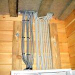 Электропроводка в вашей квартире