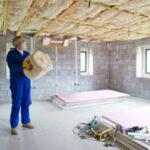 Из чего делается звукоизоляция потолка в квартире