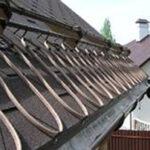 Недостаточная теплоизоляция крыши. Что делать?