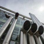 Вентиляционные трубы для систем вентиляции воздуха
