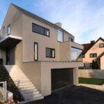 Популярность монолитных домов