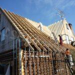 Гидроизоляция полимочевиной деревянных домов