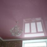 Какой натяжной потолок выбрать?