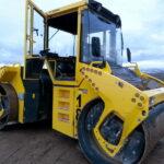 Каток Bomag – квинтэссенция мирового машиностроения