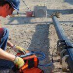Система обогрева трубопроводов: обогрев трубопроводов, подогрев труб