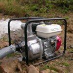 Мотопомпы для воды