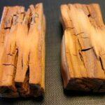 Как сгладить недостатки древесины