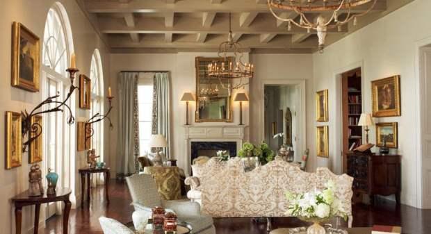 Прованс - французский стиль