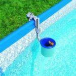Скиммеры для очистки воды в бассейне