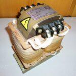 Сухие однофазные трансформаторы — ОС
