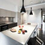 Светильники на кухне: украшаем кухню светом
