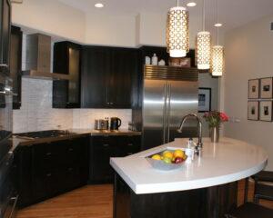 Светильники на кухне4