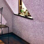 Качественная отделка стен — чипсовые покрытия и «Жидкие Обои»