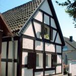 Особенности фахверковых домов