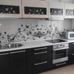 Фартук для кухни: защищает и украшает