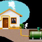 Автономная газификация коттеджей