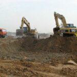 Машины и механизмы при строительстве