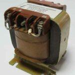 Однофазные сухие трансформаторы ОСМ1