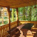 Как сделать веранду в загородном доме, местом отдыха