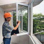 Установка металлопластиковых окон в вашем доме
