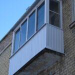 Холодное остекление балконов и лоджий: плюсы и минусы