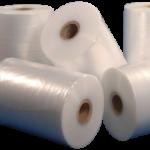 Полиэтилен – надежная упаковка для ваших товаров!
