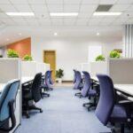 Светодиодные решения для офисов – комфорт сотрудников и экономия Вашей компании